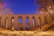 Каменный мост в Калуге - Калуга гид